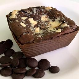 Brownie Duplo Chocolate - 150g