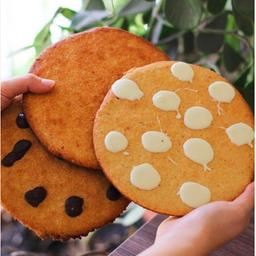 Combo de Cookies Gigante