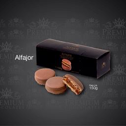 Caixa Alfajor - 150g