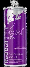 Red Bull Açaí Edition - 250ml