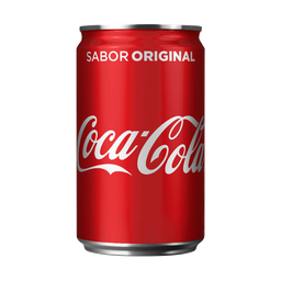 Coca-Cola Original - 220ml