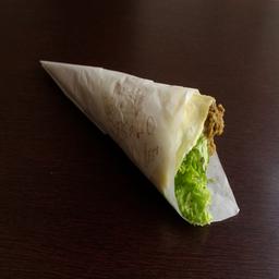 Crepe Salgado Hachi Tsuna