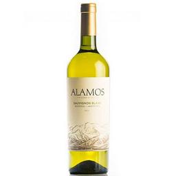 Vinho Alamos Sauvignon Blanc 750ml