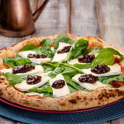 Pizza Salgada - Grande