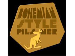 Bohemia Pilsner - Growler 1L