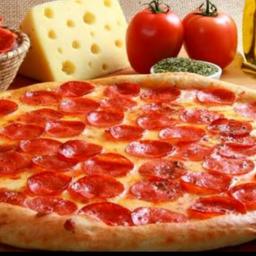 Pizza Castelões