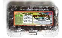Cocada Moreninha Tradicional Unidade 33,3g