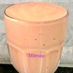 Vitamina de Mamão 400ml