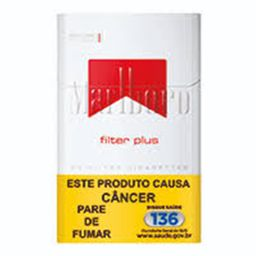 Cigarro Marlboro Filter Plus Box
