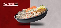 Mw Salmon - 40 Unidades