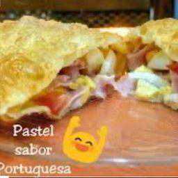 Pastel Português