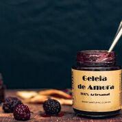 Geléia De Amora