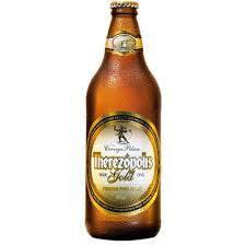 Therezópolis Gold 500 ml