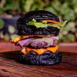 #9 - Monster Burger!