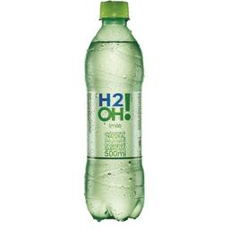 H2oh tradicional