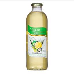 Chá verde com uva grape tea gfa 300ml