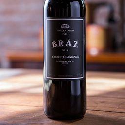 Vinho Cabernet Sauvignon - Bráz