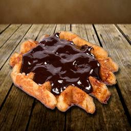 Waffle Chocolate