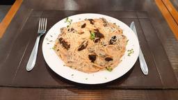 Espaguete ao Funghi - 450g