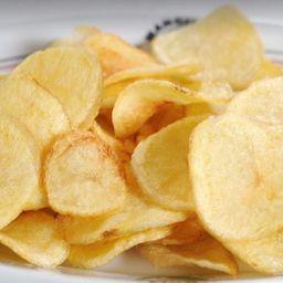 Batatas fritas  portuguesa