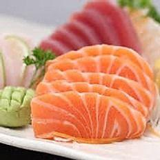 Porção de Sashimi Misto - 16 Unidades