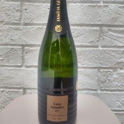 Cave Amadeu Brut - Chardonnay- 750ml