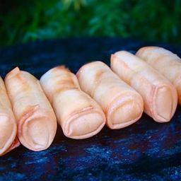 Harumaki legumes