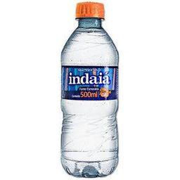 Agua Mineral com Gás - 500ml