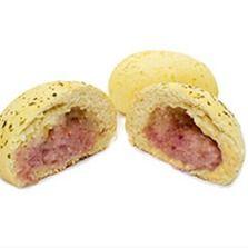 Pão de Batata Calabresa
