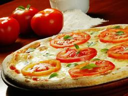 Combo 1 Pizza Grande e Refrigerante 2L