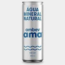Água Mineral sem Gás 350ml