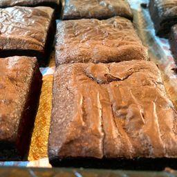 Brownie de Cacau 100%