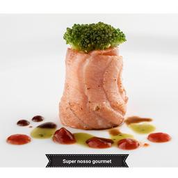 Super Nosso Gourmet 4 Unidades