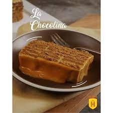 Torta La Chocolina