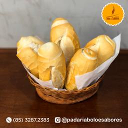 Pão Francês - 250g