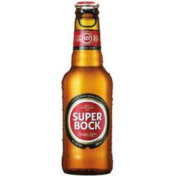 Cerveja Super Bock 250ml