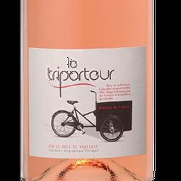 Vinho Rosé Le Triporteur
