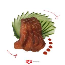 Sashimi Salmão Marinado 5 Peças