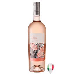 Vinho Rosé Dai Terra Rossa A Mare 750ml
