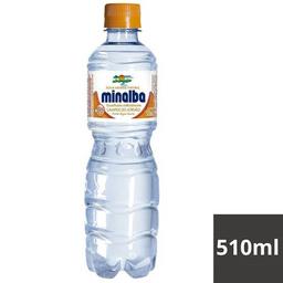 Água com Gás Minalba - 500ml
