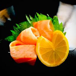 Sashimi Barriga Salmão - 3 Fatias
