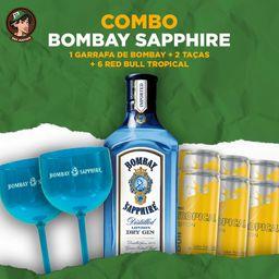 Combo Gin Bombay