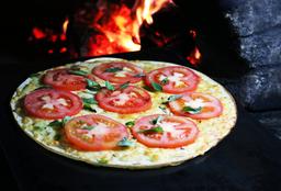 Pizza 30cm Meio à Meio