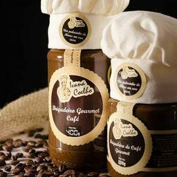 Brigadeiro Gourmet de Café - 250g