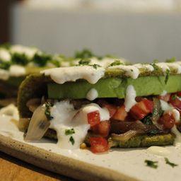 Tortillas Verdes