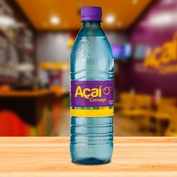 Água Açaí Concept com Gás 500ml