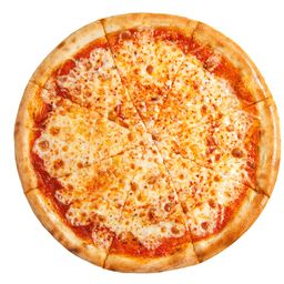 Pizza de Mussarela - Grande