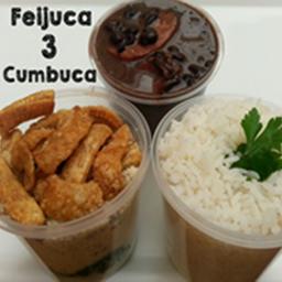 Feijoada 3 Cumbucas