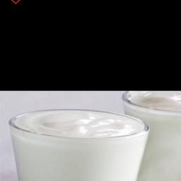 Iogurte com Leite 500 ml