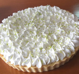 Torta Limão 800Gr (Novo Tamanho)